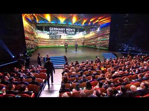 Henry Cavill beim Laureus Sport Award 2015 in Shanghai