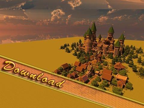 Minecraft Creative Modern
