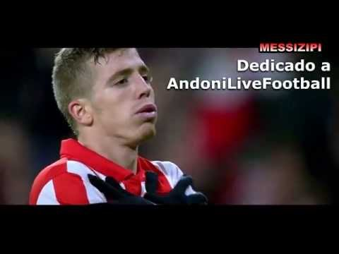 Iker Muniain Athletic Club Bilbao / Goles / Jugadas / HD