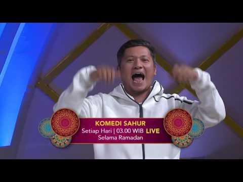 download lagu PROGRAM KOMEDI SAHUR TRANSTV gratis