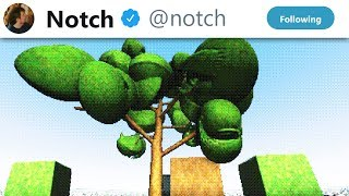 IS NOTCH MAKING MINECRAFT 2!? (Minecraft News Update)