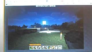 Paranormal Activity 4 - Minecraft Alpha The Movie