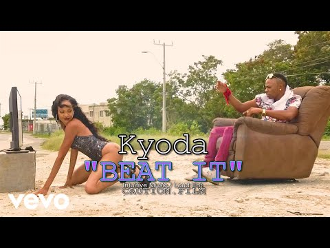 Kyoda - Beat It (Official Music Video)