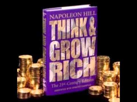Think and Grow Rich - Part 3 of 4 - Napolean Hill