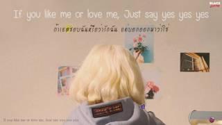 download lagu Karaoke Thaisub Tell Me You Love Me 좋다고말해 - gratis