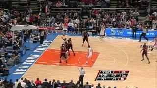 NBA - Deep Three Pointers Compilation