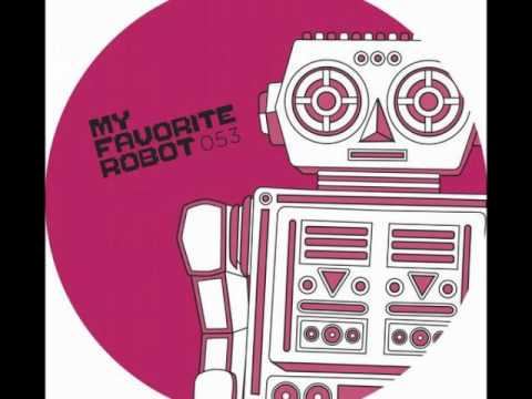 Tom Demac vs Silverclub  - Throat Trip  / Tiger Stripes Remix [My Favorite Robot Records]
