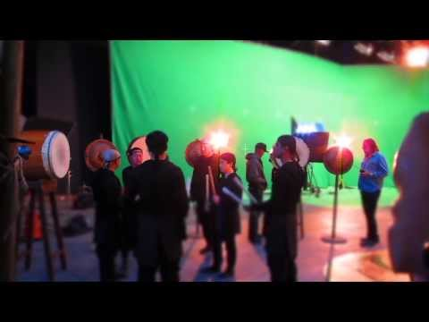 Coldplay, Rihanna - Princess Of China (behind The Scenes) video