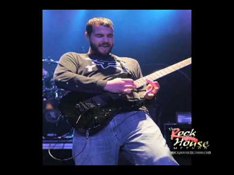 Rob Arnold of Chimaira Performance from his Rock House Guitar Instruction DVD