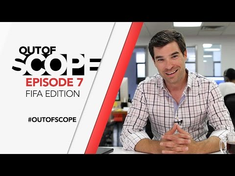 #OUTOFSCOPE Episode 07: Discussing the FIFA Scandal & Sports Marketing w/ Daniel Roberts