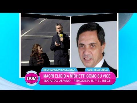 El diario de Mariana - Programa 19/06/15