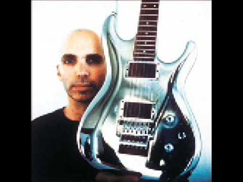 Joe Satriani - Heart Of The Sun