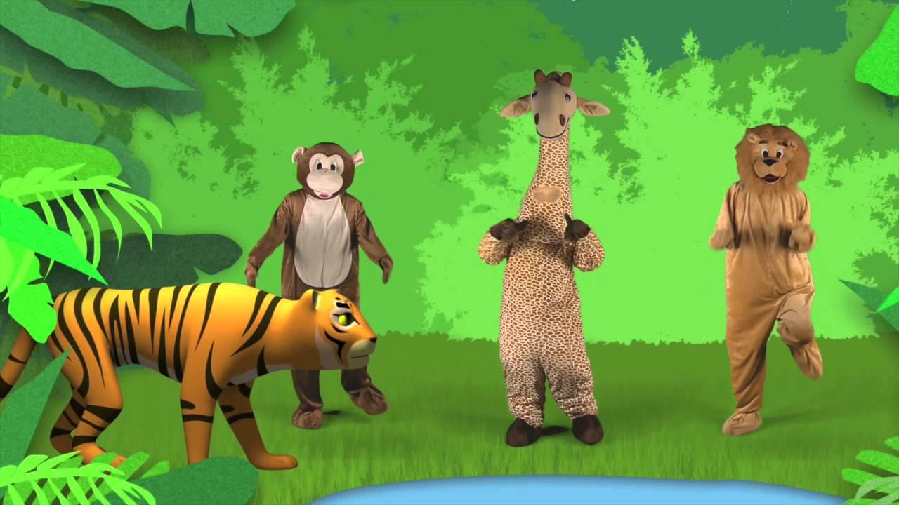 Safari песня скачать