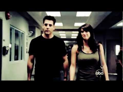 Sam And Andy |rookie Blue| Sky Full Of Lighters video