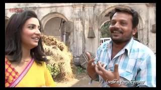 The Making of Ami Sudhu Cheyechi Tomay | Ankush | Subhashree  | Rahul Dev | Eskay Movies
