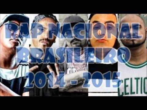 Rap Nacional Brasileiro 2014 - 2015 video