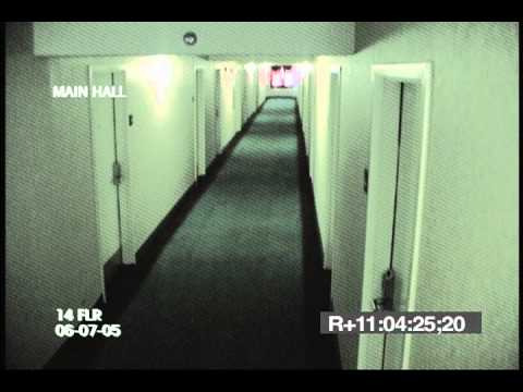 Real Ghost Security Cam Footage - Florida Condo Music Videos