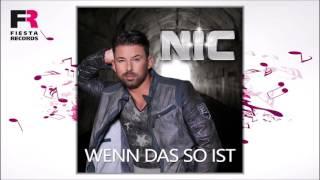 NIC - Wenn Das So Ist (Fox Mix) (Hörprobe)