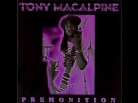 Tony Macalpine - Isis
