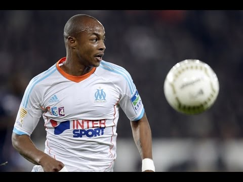 André Ayew ● Welcome to Swansea City ● Goals, Assists & Skills ● 2015 HD
