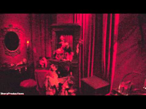 Insidious: Into The Further At Halloween Horror Nights 2013 Universal Studios Hollywood video
