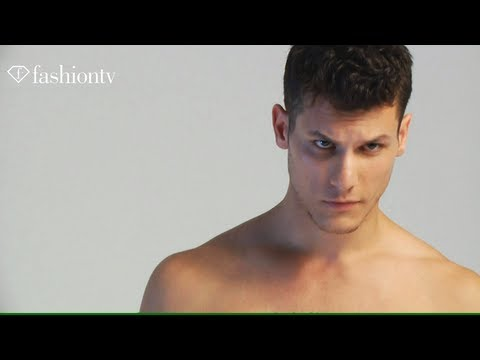 Sexy Male Models In Dolce & Gabbana Photoshoot For Mmf Magazine | Fashiontv video