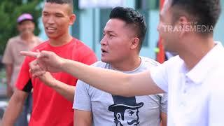 JANJI SUCI - Tentara Yang Ingin Foto, Merry Yang Kena Getahnya (22/10/17) Part 4