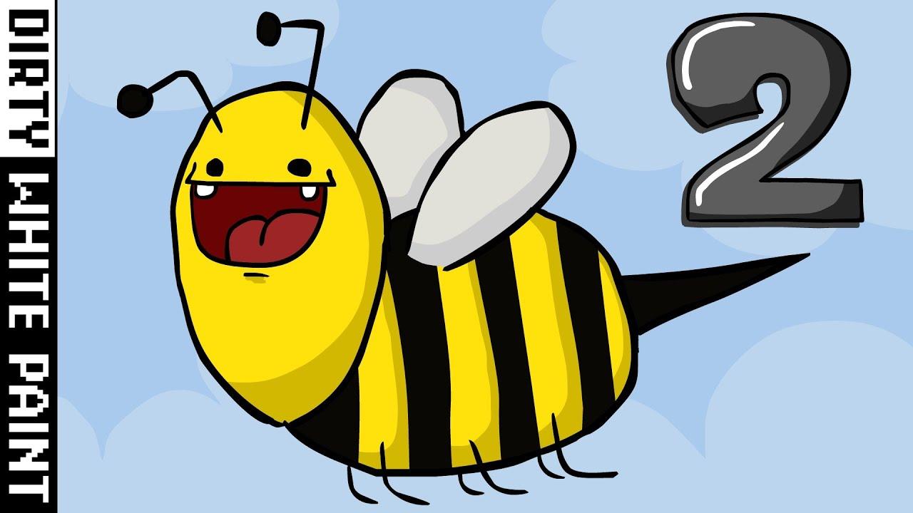 Ich bin eine Biene! 2 - YouTube