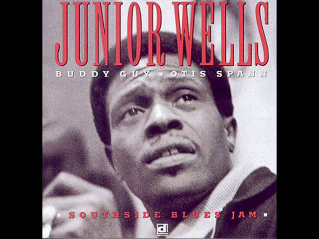 Junior Wells amp Buddy Guy - TROUBLE DON39T LAST ALWAYS