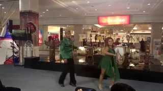 Corazon de la Salsa Indonesia - Salsa - Dimas Linda, Phawak Native American Music