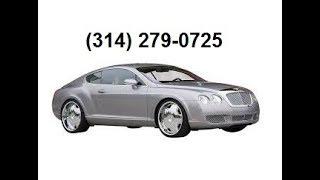 SAINT LOUIS GET CASH FOR MY CAR TODAY NO TITLE (314) 279-0725