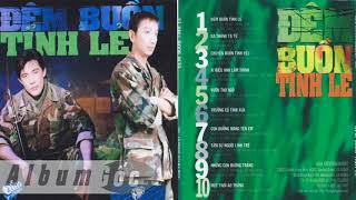 CD Nhạc Xưa Asia 127   Đêm Buồn Tỉnh Lẻ Lossless   YouTube 720p