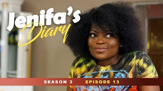 Jenifa's diary Season 3 Episode 13 - THE ERRAND GIRL