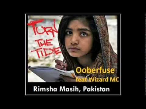 Turn The Tide  - 11 yr old Rimsha Masih