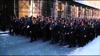 The Dark Knight Rises - Battle of Gotham Begins [HD]