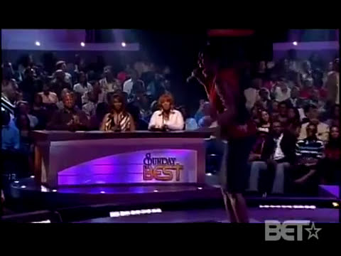 Le'Andria Johnson - In the Midst of It All.flv