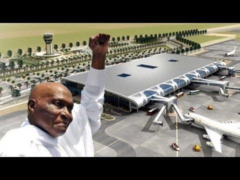 Video exclusive : Ce que Me Abdoulaye Wade a réalisé au Sénégal de 2000 à 2012