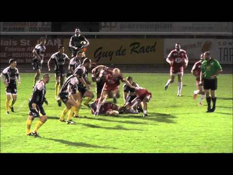 Castel / Usap 84 Rugby