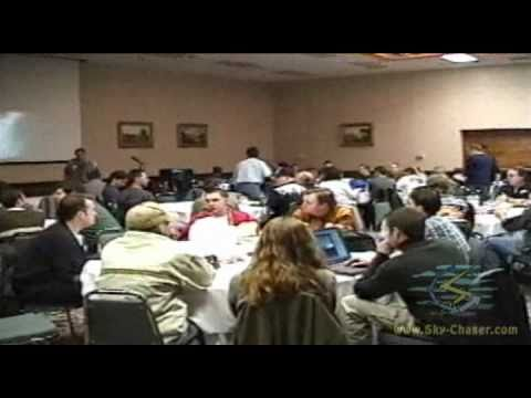 Video Of Denver NSCC And SE FL Chaser Picnic In 2002