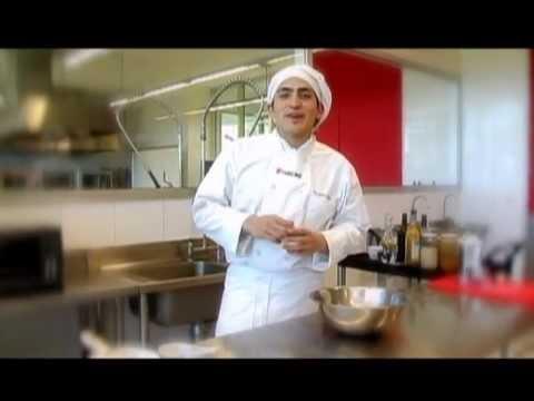 Inacap Los Angeles Carrera de Gastronomia  ¿Como Hacer Pajaritos?