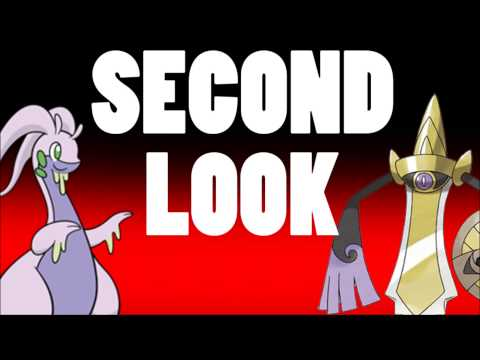 Competitive Second Look: Aegislash and Goodra
