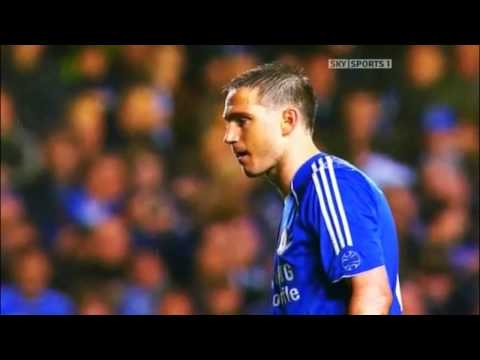 ║☆║ Frank Lampard -  English Genius ║☆║ - HD