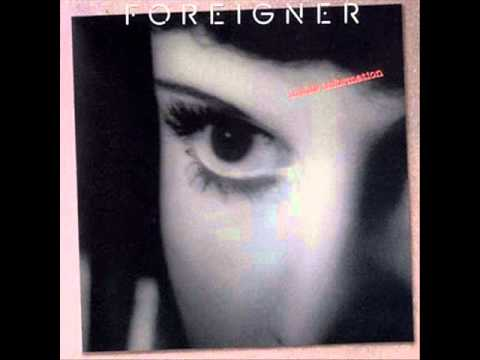 Foreigner - A Night to Remember