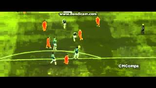Hollanda   Meksika Wesley Sneijder Müthiş Gol