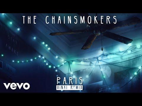download lagu The Chainsmokers - Paris VINAI Remix gratis