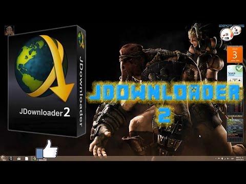 JDownloader 2 [Tutorial][Español][Pc][Enero 2015]