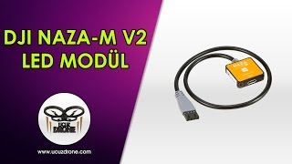 Dji Naza-M V2 Led Modül - Aliexpress #1