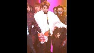 [MPD직캠] 방탄소년단 뷔 직캠 Not Today BTS V Fancam @엠카운트다운_170223