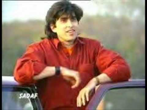 Dil Badal Day - Junaid Jamshed video