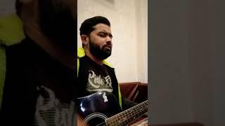 Channa ve ghar Aaja ve || guitar cover || Faisal Saifi